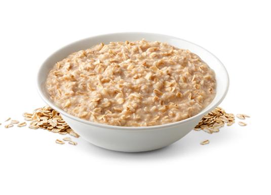 Oatmeal-Quick