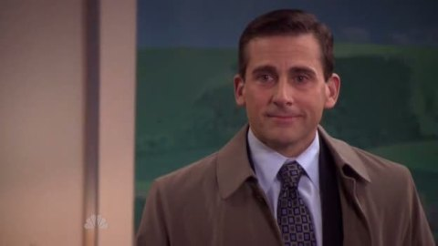 The Office - Goodbye, Michael