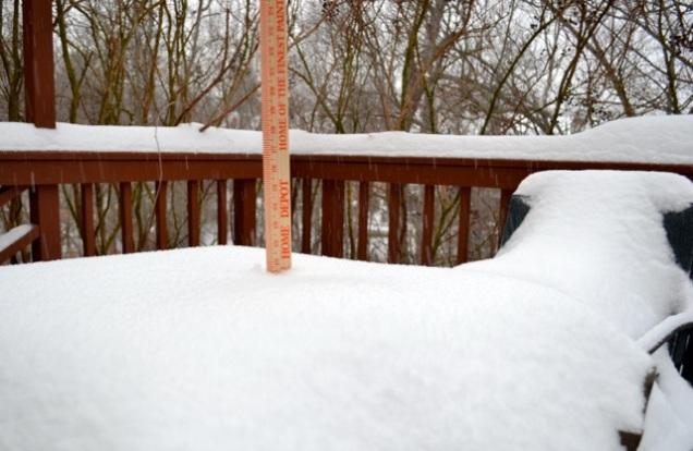 snowruler