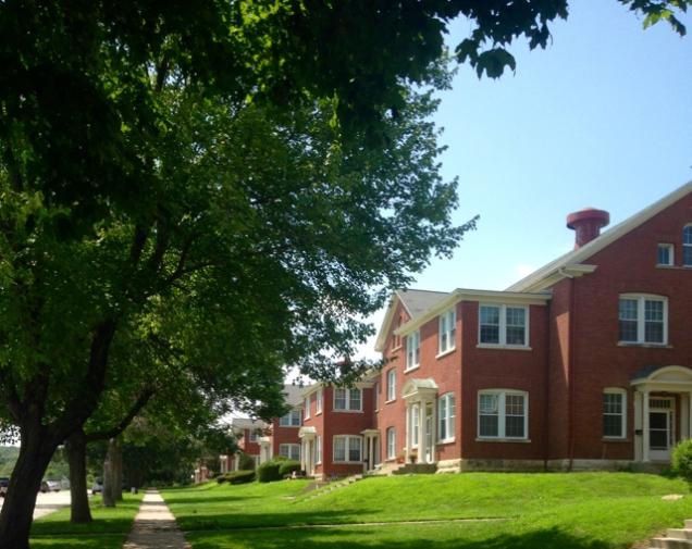 Fort Leavenworth Historic Homes Tour